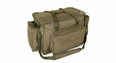 Nash Tackle NEW Version Large Carryall Bag - Carp Fishing Luggage T3342