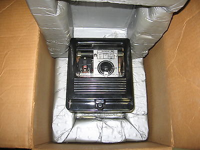 ABB Westinghouse TD-5 Time Delay Relay Style 293B301A12A - 24/32vdc - 0.2-4 Sec.