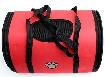 Z64159-Red Companion Pet Carry Bag