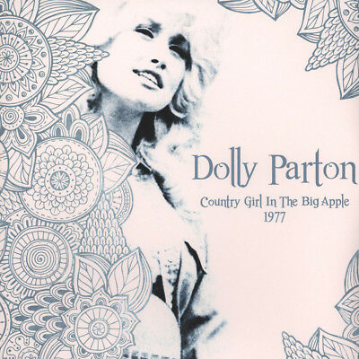 Dolly Parton - Country Girl In The Big Apple (Vinyl 2LP - 2016 - UK - Original)