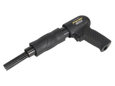 Sealey SA660 Air Needle Scaler Composite Pistol Type