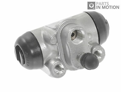 Wheel Cylinder fits SUZUKI SWIFT 1.3 Rear Left or Right 86 to 89 ADK84460 Brake