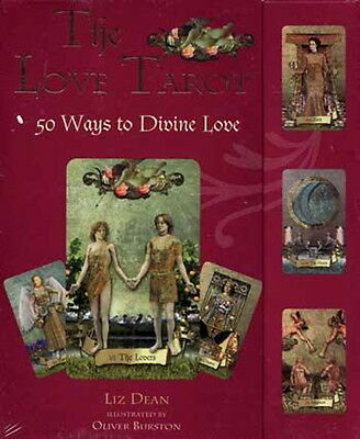 Lovers' Tarot Anything Related To Affairs Of The Heart Love & Sex
