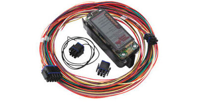 Thunder Heart Performance Easy Install Universal Wiring Kit with Diagnostic LEDs