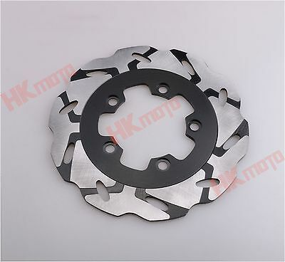 Rear Brake Disc Rotor fit KYMCO AGILITY DOWNTOWN 125 200 300