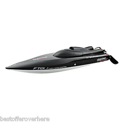 Fei Lun FT011 RC Boat High Speed Brushless Motor Built-in Water Cooling System