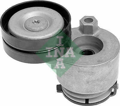 RENAULT TRAFIC Auxilliary Belt Tensioner 1.9,2.0 2001 on 534024010 Drive INA New