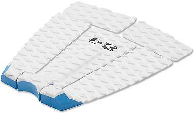 DaKine Bruce Pro Model Traction Pad - White / Blue - New