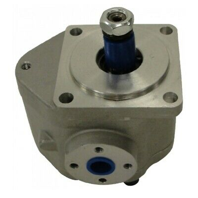 SBA340450240 Hydraulic Pump for Ford 1700 1710 1900 Compact Tractor 83924166