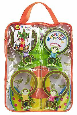 ALEX Toys - Active Play Monkeying Around 718W