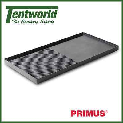 Primus BBQ Plate for 2 Burner Butane Stove