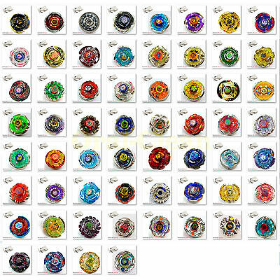 Beyblade Fusion Top Metal Fight Master 4D Rapidity Launcher Set Child Kids Toys