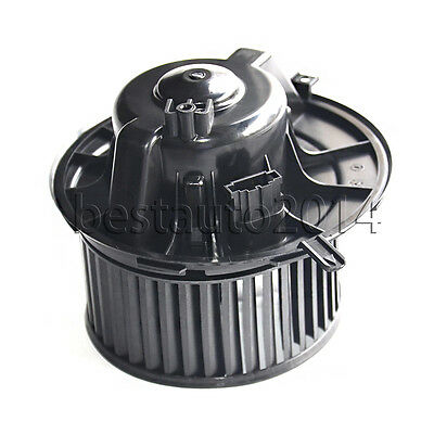 New For VW Golf Mk5 Heater Blower Fan Motor  1K2819015 (Without Climate Control)