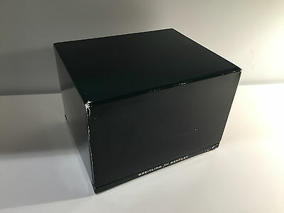Used - BREITLING for BENTLEY - Caja de Cartón - Carton Paper Box - Green