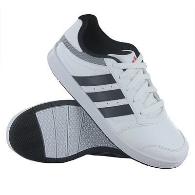 Adidas LK Trainer 5 Kids Velcro Laces Trainer Casual Leisure Shoe