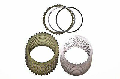 Barnett Kevlar Friction and Steel EXTRA Clutch Plates Kit  307-30-10011