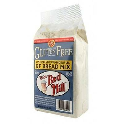 Bob'S Red Mill Gluten Free Bread Mix 16 Oz -Pack of 4