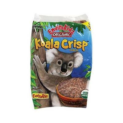 Envirokidz Koala Crisp Eco Pac 25.6 Oz -Pack of 6
