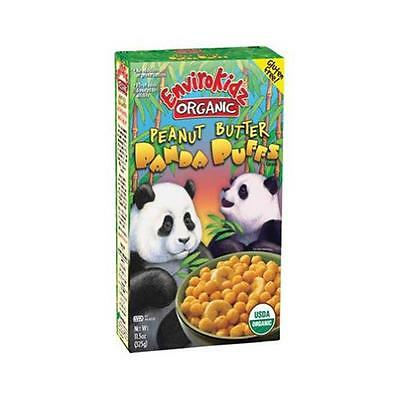 Envirokidz Panda Puffs Eco Pac 24.7 Oz -Pack of 6 • AUD 99.99