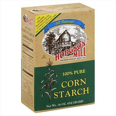 Pure Corn Starch -Pack of 12