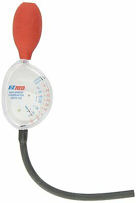 EZ Red SP102 Anti-Freeze Hydrometer