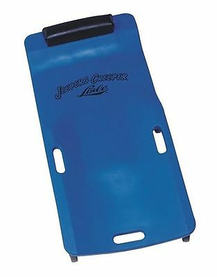 Lisle Tools 94102 Blue Low Profile Plastic Creeper
