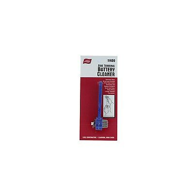 Lisle Tools 11400 Side Terminal Battery Cleaner