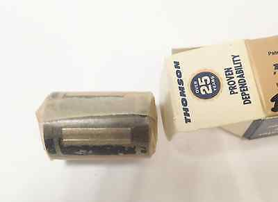 Thomson Super 8 Ball Bushings New In Original Packaging Lot Of 3