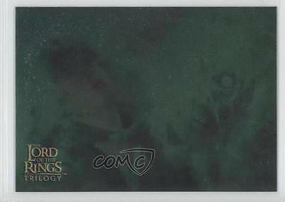 2004 Topps Chrome The Lord of the Rings Trilogy #41 Spectral Terrors Card 0f4
