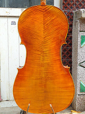 1st class 4/4 size Cello full Hand made antique old style nice sound