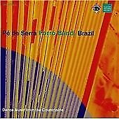 P' De Serra Forr¢ Band - Dance Music From The Countryside Of Brazil New Cd