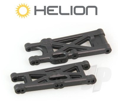 Helion HLNA0309 Suspension Arm Set for Criterion 1:10 Scale
