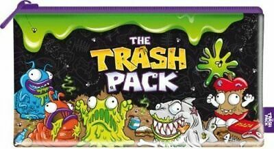 Trash Pack Flat Pencil Case - Children's Party Bag Favour Gift {REDUCED}