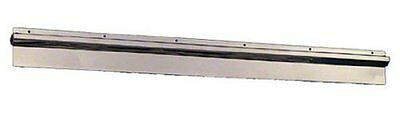 Stainless Steel Ticket Rack 36 Inch Tr36