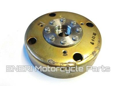 Piaggio Zip Nrg 50 2 Stroke Engine Flywheel Magneto