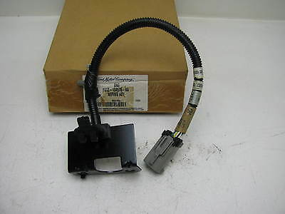 96 97 f 250 f 350 super duty oem ford trailer tow wire harness w oem ford trailer tow harness w 4 pin connector f81z13a576aa for 99 01 f