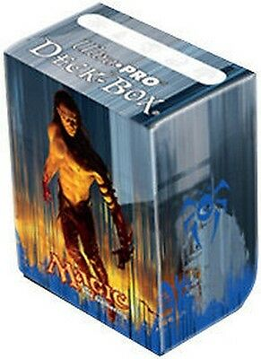 DECK BOX PORTA MAZZO Verticale Dimir MTG MAGIC Ultra Pro