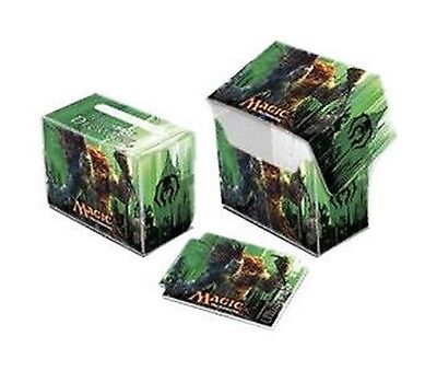 DECK BOX PORTA MAZZO Orizzontale Golgari MTG MAGIC Ultra Pro