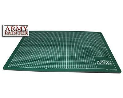 Army Painter: Tappetino Anti Taglio / Self-Healing Cutting Mat