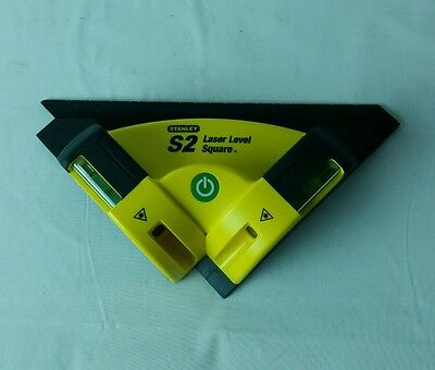 Stanley  S2 High Powered Laser Square Level