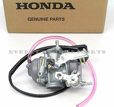 New Honda Carburetor & Starter Valve 86-07 CH80 Elite (See Notes) Carb #K75