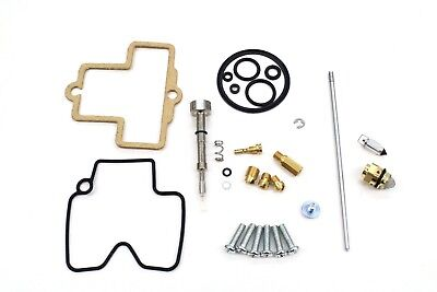 New Moose Carburetor Repair Kit Carb Rebuild 1998-1999 Yamaha YZ400F #X185