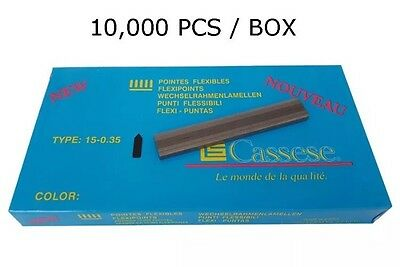 Professional Picture Framing Flexi Points - Box Of 10,000 Points