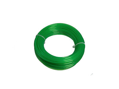Box Of 8 2Mm X 15 Metres Nylon Strimmer Line Hd Petrol & Electric Strimmers