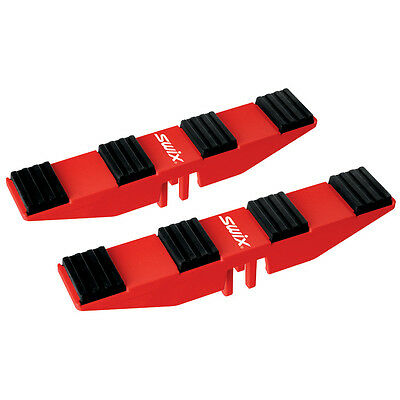 Adapter Converts Ski Vise to Snowboard Nordic XC Wide Vise by Swix