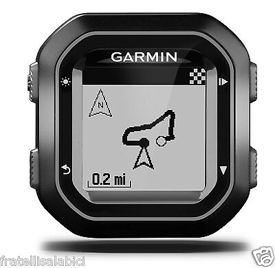 Navigator / Navigators GARMIN EDGE 25 GPS BUNDLE HMR EU 010-03709-50