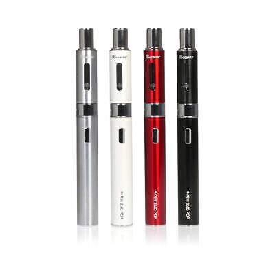 Starterset eGo ONE MICRO Riccardo by Joyetech E-Zigarette E-Liquid Set Kit TOP!