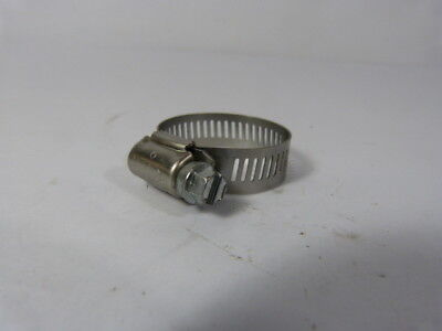 Tridon 016 17/38mm Stainless Steel Hose Clamp ! NOP !