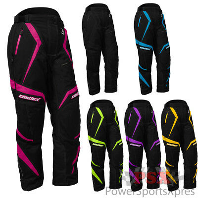 Castle X Womens Fuel G5B Snowmobile Pants