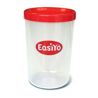 EasiYo Extra 1 Litre Jar - New Shape